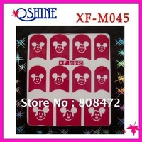 NEW Fashion Korea Design Nail Art 3D Sticker Tips Decal Decoration * High Quality!
