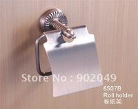 Roll Holder Bathroom Enclosures Bar Accesories Free Shipping KG-8507B