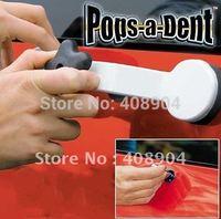48pcs/Lot Pops A Dent Car Repair Kit Car/Truck/SUV Bump Ding Repair Tool Set