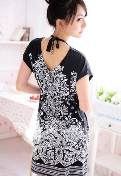 Free shipping 2012 New arrival Floral prints ladies' slimmer spaghetti strap dress 150(China (Mainland))