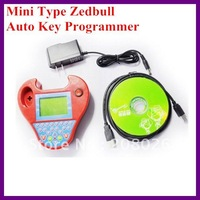 [Quality Warranty] Smart Zed Bull Key Programmer