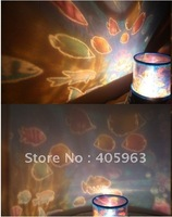 Free shipping ocean expert Constellation Light project LED lamp Night Light