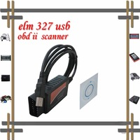freeshipping sales promotion elm327 usb cable