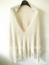 Free shipping wholesale 2012 fashion lady's knitting scarf  5pcs/lot(China (Mainland))