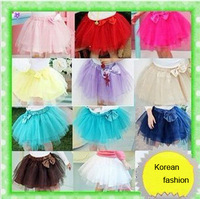 available,factory outlets+24 colors+ 5 sizes+fluffy mesh+good package,girls princess prom pettiskirt,kid's fashion tutu skirt