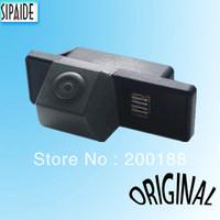 CCD Reversing Camera for NISSAN QASHQAI/X-TRAIL/Citroen C-Triomphe/Sega Hatchback