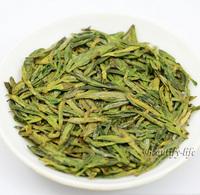 Famous Good quality Dragon Well, 2014 Spring Longjing Green Tea, 250g Long Jing tea, tender aroma,C07,Free Shipping