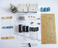 TDA2030A Audio Amplifier Amp board DIY Components kit