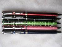 Free shipping/New Office Metal Twist Ball Pen/Promotion&Fashion Pen