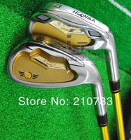 2012 New Golf Clubs Honma Beres MG 813 irons Set  3-10.11.Sw (10pc) with Graphite/shaft Free Shipping