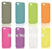 TRANSPARENT SWISS CANDY COVER CASE FOR IPHONE4 4s