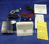 free shipping Digital Turbo Timer Black Control (Type-0)