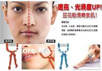 Facial body leg Epicare Epistick Epilator Hair Remover New  Super  three Sticks easy Roller Tweezer wholesale