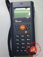 Data terminal, barcode collector, red light, terminal----PT-10