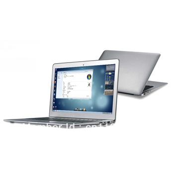 14 inch 1366*768 Ultrabook laptop, Intel Dual core, 1Gb RAM / 160Gb HDH, Win 7 or XP system