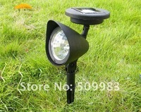 free shipping solar garden light,solar outdoor light,solar spot light,drop shipping