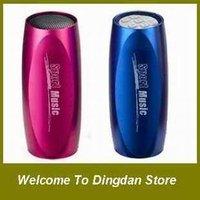 Free shipping sport speaker,bicycle speaker,TF card speaker,D091