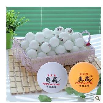 high quality Xi Shang Xi Nice Big 40mm 3 Stars Best White  Table Tennis Balls  Ping Pong Balls Ping-Pong Big Balls
