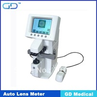hot sale 12 month warranty  color screen Gls-25 ophthalmic equipment auto lensmeter