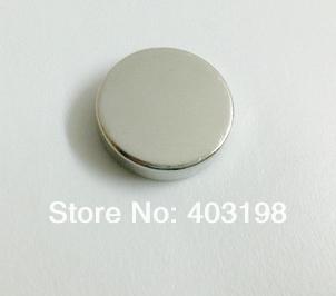 Магнитные материалы Astar 15pcs N35 D20 * 5