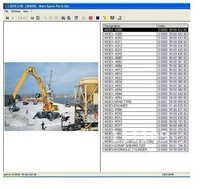 Liebherr Lidos 2012 parts and repair online