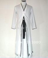 Bleach Kurosaki Ichigo Bankai Cosplay Costumes Set  (Including pants)