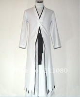 Bleach Kurosaki Ichigo Bankai Cosplay Costumes Set  (Including pants)
