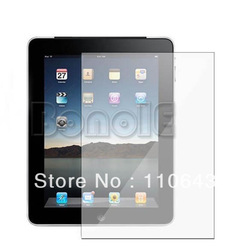 New High Quality 7 Inch Screen Protector For Tablet PC 5pcs/lot Free Shipping 4639(China (Mainland))