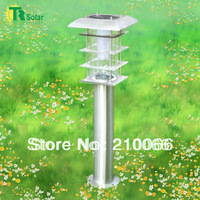 Hot Selling ! Free shipping! Outdoor Solar Garden/Lawn Lighting Lamp,Square, Beauty Spot, Park, Schoolyard Use