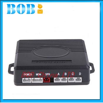 Parking Sensors LED Car Reverse Backup Radar Kit AE00001a