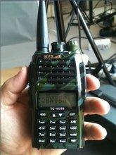 handheld transceiver promotion