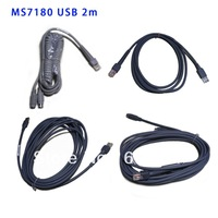 For Honeywell/Metrologic Scanner MS7180 MS6520 MS7220 MS7120 USB Cable (2M)