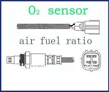 oxygen sensor / lambda sensor  89467-35030