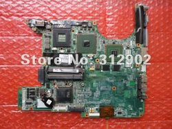 Wholesale 434722-001 for DV6000 intel 945PM laptop motherboard,Full tested.Free shipping(China (Mainland))