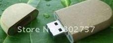 JC-M32 shopping usb 2.0 Wooden usb flash drive USB pen drive
