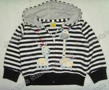 Wholesale Carter 's Kids Long Sleeves Hoodies Sweater Mixed Designs