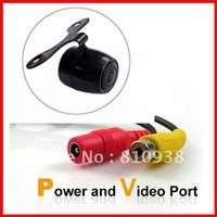 Night Vision wide angle Waterproof Car Rear View Reverse Backup Camera