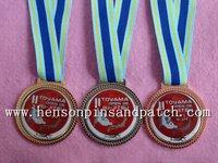 Custom medal, souvenir medal, sports medal, champion medal, GOLD, SILVER, COPPER, photo dome
