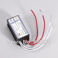 Wholesale price Shipping, AC 220V to12V 20W LED Driver Electronic Transformer Power Supply for 12V LED Lamp light bulbs
