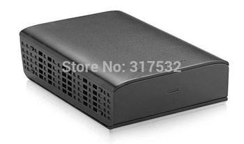 Free shipping Verbatim Super speed usb 3.0 desktop hard drive HDD  3.5inch  2TB