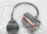 Peugeot Citroen 30 Pin to 16 Pin OBD 2 Diagnostic Cable