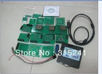 New Version Xprog-M V5.48 ECU Programmer Xprogm xprog-box 5.48 Full set with 18 modules