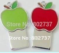Mini apple USB Flash Drive Memory JC-5045 , Bulk package,