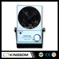 Desktop Ionizing Air Blower Electrostatic Eliminator 110V/220V