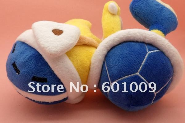 "Free Shipping EMS 20/Lot Super Mario Plush Toy Koopa Troopa Boomerang 8""/20cm Stuffed Animal Wholesale"