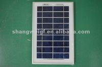 2.5W 305X200 Cheap solar module