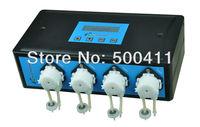 KSP-F04A  Peristaltic Pump 4-channel master control unit