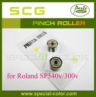 Compatible roland SP540v/300v Pinch roller