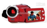 HDV-5034 High Definition Digital Video Camera interpolation to 12Mega pixels