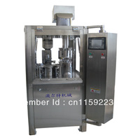 NJP-200 Fully automatic capsule filling machine ***PROMOTION**** NEW PRODUCTION